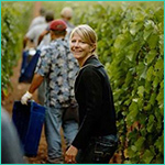 Female Vintners | San Francisco Chronicle Sept 13, 2007