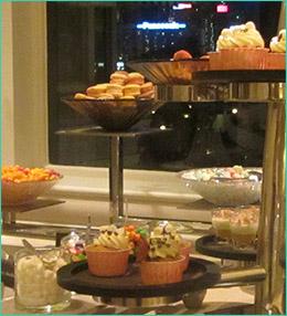 Deborah Grossman Writes! | Desserts