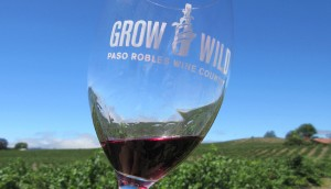 Paso Robles Grow Wild